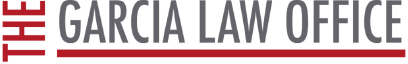 The Garcia Law Office Logo