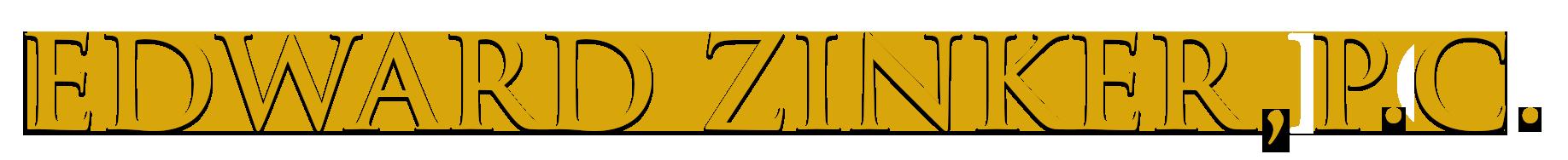 Zinker Logo