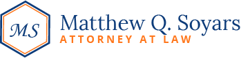 Matthew Quinn Soyars, Attorney at Law Logo