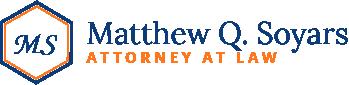 Matthew Quinn Soyars, Attorney at Law Logo