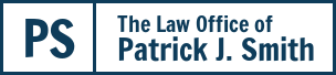The Law Office of Patrick J. Smith Logo