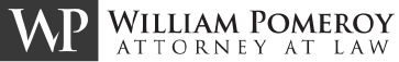 William L. Pomeroy Law Logo