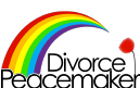Divorce Peacemaker Logo