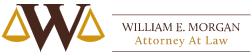 William E. Morgan, Attorney at Law Logo