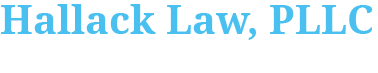 Hallack Law, PLLC Logo