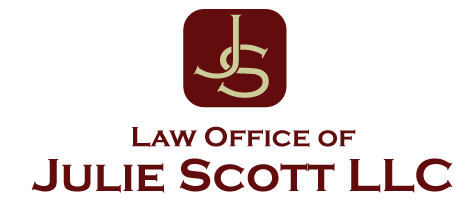 Law Office of Julie Scott LLC Logo