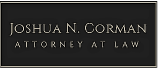 Law Office of Joshua N. Corman, LLC Logo