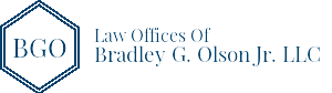 Law Offices of Bradley G. Olson Jr. LLC Logo