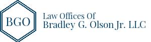 Law Offices of Bradley G. Olson Jr. LLC Logo