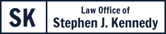 Law Office of Stephen J. Kennedy Logo
