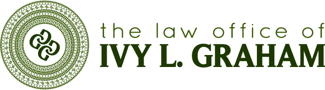 The Law Office of Ivy L. Graham Logo