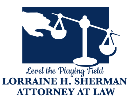 L Sherman Logo