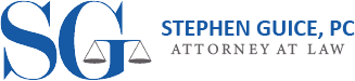 Stephen Guice, P.C. Logo
