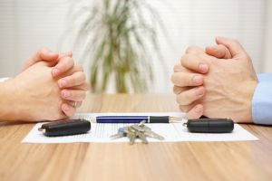 The Legal Steps of Filing for Divorce in California | Law ...