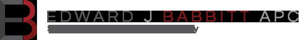 Edward J Babbitt APC Logo