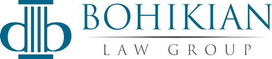 Bohikian Law Group Logo