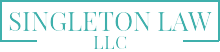 Singleton Law, LLC Logo