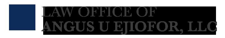 Ejiofor Logo