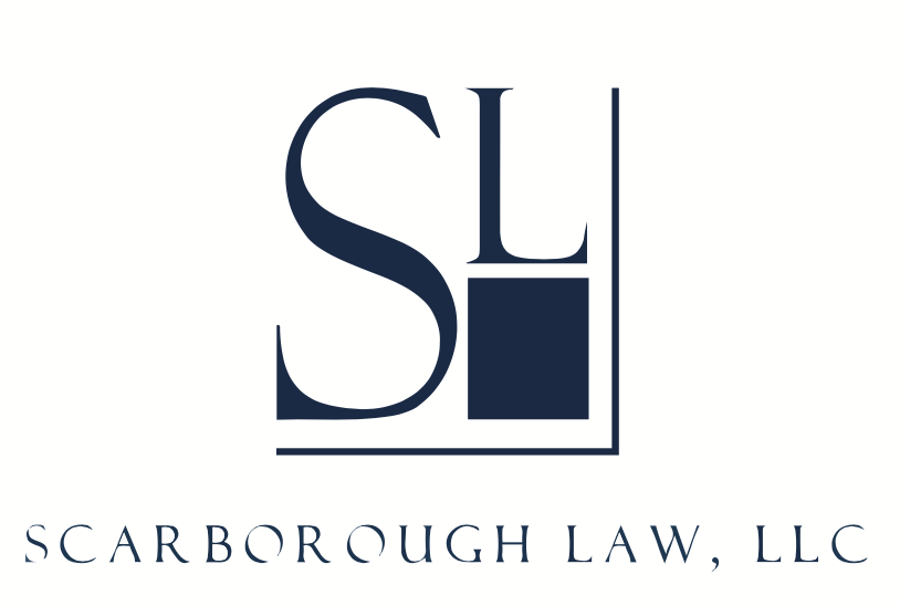 Scarborough Law LLC Logo