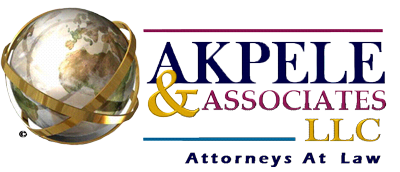 Akpele & Associates LLC Logo