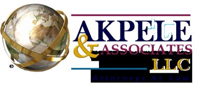 Akpele & Associates LLC Logo