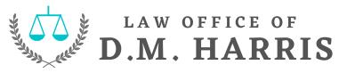 D Harris Logo