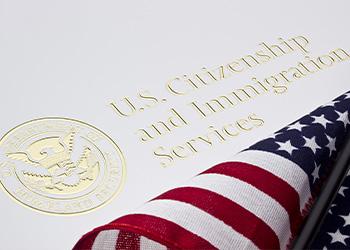 U.S. Citizenship & Immigration Services