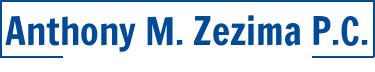 Anthony M. Zezima, P.C. Logo