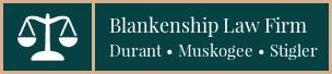 Blankenship Logo
