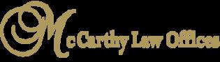McCarthy Law Logo