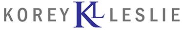 Leslie Logo