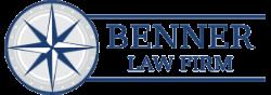 Benner Law Firm Logo