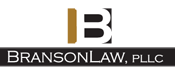 Branson Law, PLLC Logo