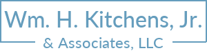 Wm. H. Kitchens, Jr. & Associates, LLC Logo