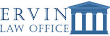 The Law Office of John Ervin PA Logo