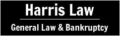 Harris Law Logo