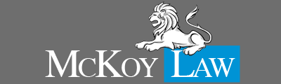 MCKOY LAW FIRM LIMITED LIABILITY COMPANY Logo