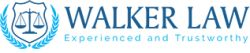 Walker Law Logo