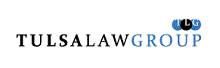 Tulsa Law Group Logo