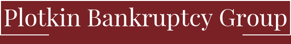 Plotkin Bankruptcy Group Logo