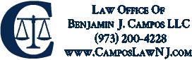 Benjamin Campos Logo