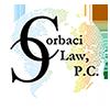 Corbaci Law, P.C. Logo
