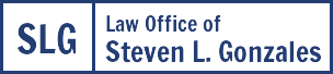 Law Office of Steven L. Gonzales Logo