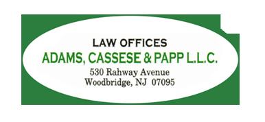 Adams, Cassese & Papp L.L.C. Logo