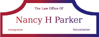 The Law Office of Nancy H. Parker Logo