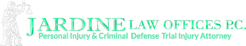 Jardine Law Offices P.C. Logo