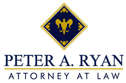 Peter A. Ryan Attorney at Law Logo