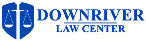 Downriver Law Center Logo