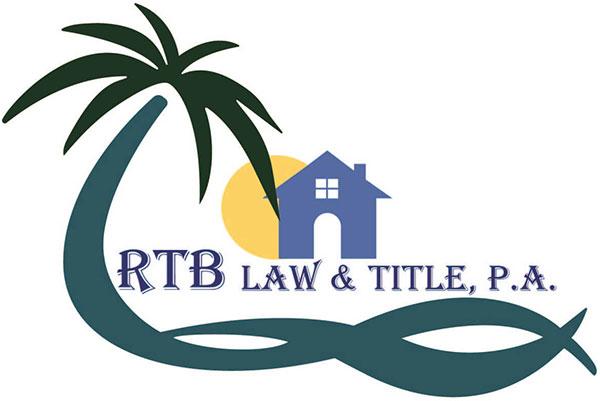 RTB Law & Title, P.A. Logo