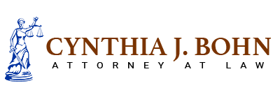 Cynthia J. Bohn Attorney at Law Logo